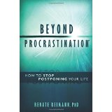 beyond procrastination book cover
