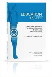 Education 4Knees book cover