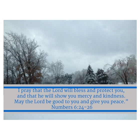 Numbers 6-24