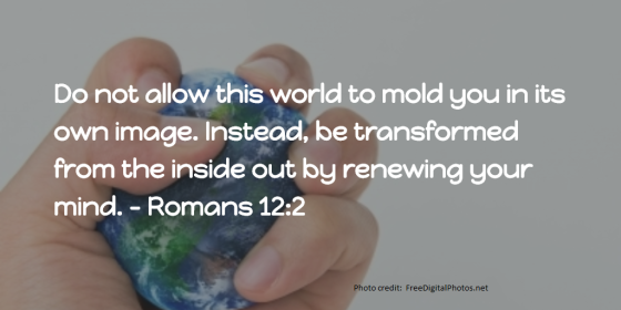 Do not let the world squeeze you into its mold2