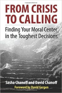 CSLews - Book Cover - From Crisis to Calling