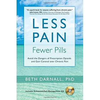 Less Pain - book cover