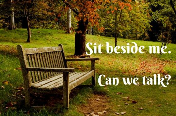 park-bench-with-text