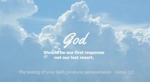 god-should-be-our-first-response